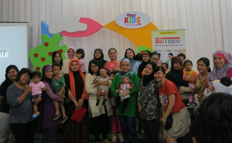 Thanks for coming Ulovers!!