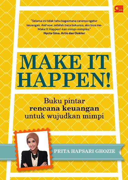 Make It Happen-front