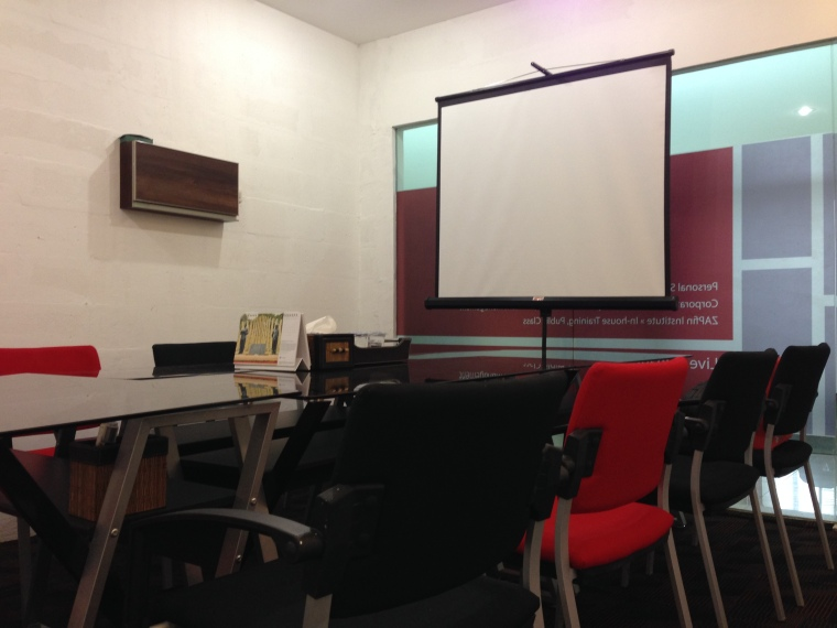 Big Meeting Room