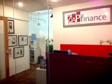 ZAPfinance New Office!