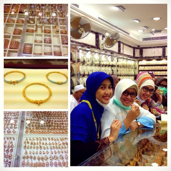 Belanja emas yuk :)