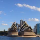 When in Sydney