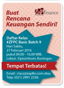 Kelas #ZFPC Basic Batch 9